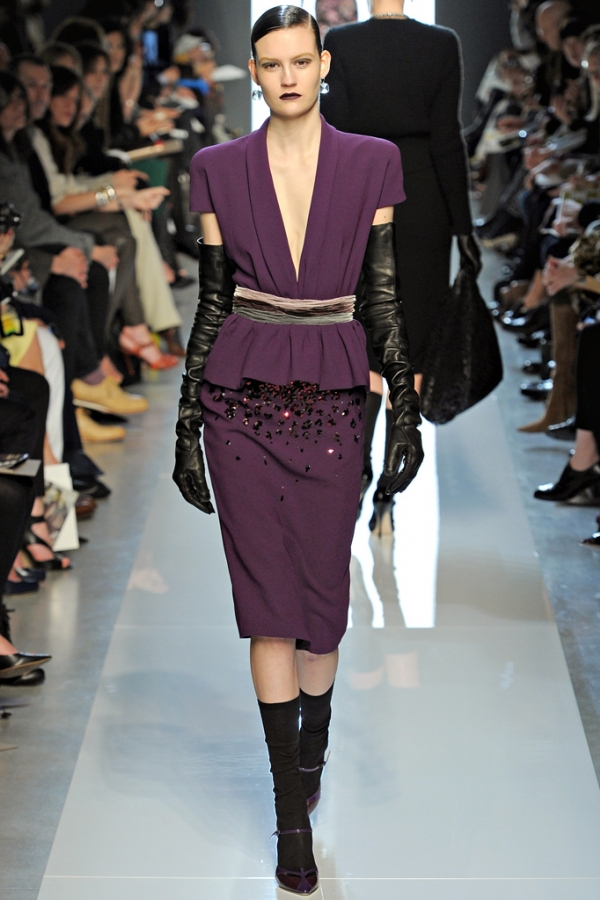 handschoenen trend winter 2012 2013 gloves bottega veneta