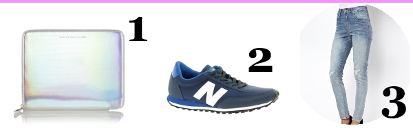 25096422002 2- New Balance sneakers: