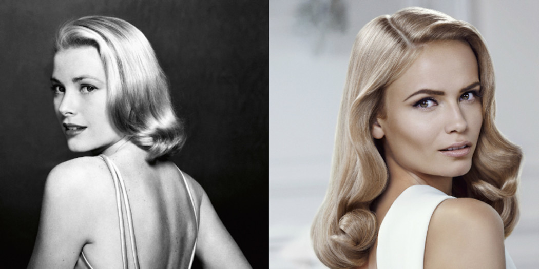 Iconic Blondes: toen vs nu