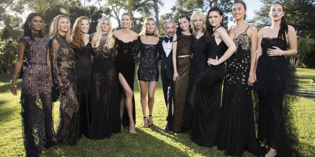 It's a wrap: Best of L'Oréal Cannes 2016