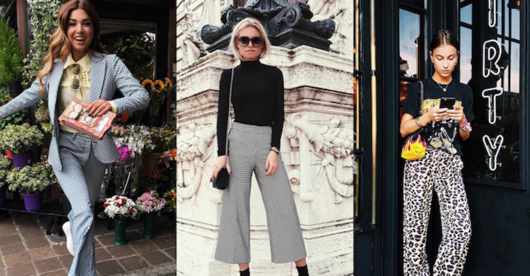 Coole herfst outfit inspiratie van fashion bloggers