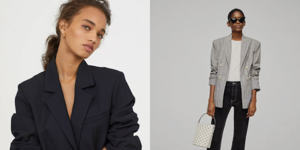 Zomertrend: de eighties blazer is terug!