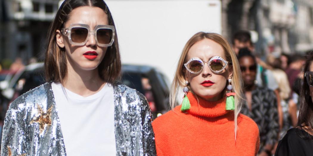 009c9da468afb3 Deze zonnebril past het beste bij jouw gezichtsvorm - Trendalert