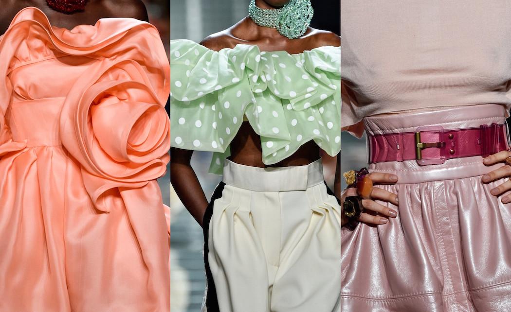 64ae7242596 Dit zijn dé fashion kleuren van lente/zomer 2019 - Trendalert