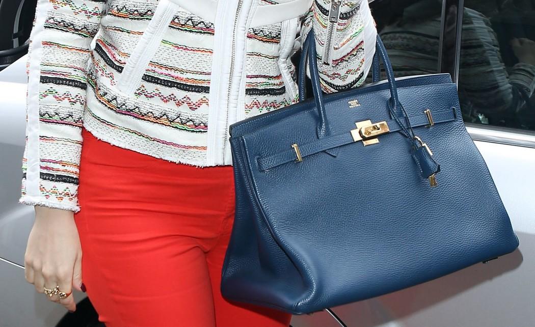 07c9160f4cf Deze Birkin Bag is officieel de duurste tas ter wereld - Trendalert