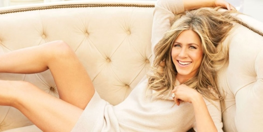 6 beautygeheimen van Jennifer Aniston