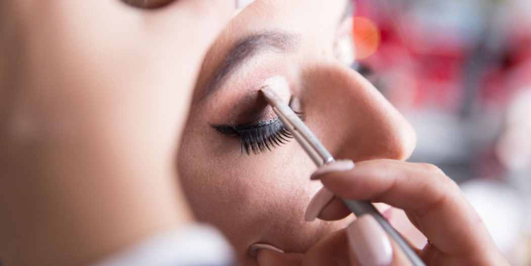 Dit is dé make-up trend van zomer 2018