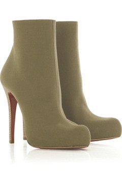 Louboutin sale The Outnet