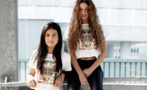 Interview: Modeduo LA Sisters