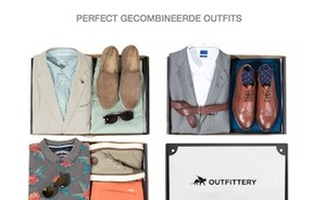 Fashionscene test: Outfittery.nl