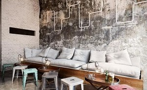 Fashionable interieur #13