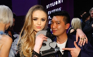 Report: De Stylight Fashion Influencer Awards in Berlijn