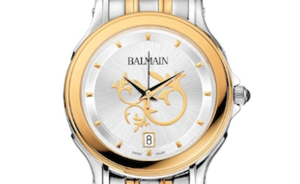 WIN: Balmain Classica Lady watch t.w.v. €410,-