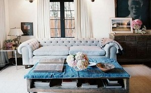 Fashionable interieur #15