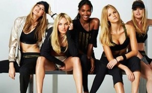 Bekijk hier de work-out video's van de Victoria's Secret Angels