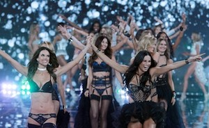 Victoria's Secret Fashion Show: de meest sexy looks