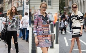 Hello London! Fashion Week Streetstyle