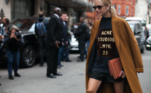 Trend: Over-the-knee laarzen