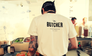 Hotspot: The Butcher Burger Bar