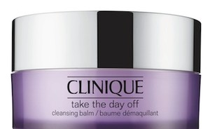 Take The Day Off Cleansing Balm van Clinique