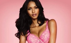 Is dit Victoria's Secrets zoveelste photoshop fail?