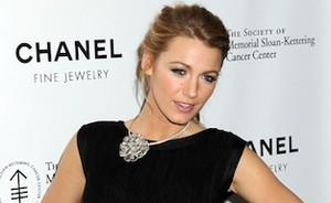 Interview: Blake Lively over mode, vrije tijd en Anna Wintour