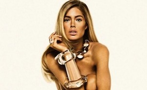 Video + shoot: Doutzen Kroes voor Vogue España