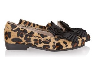 Musthave of the week: leopard loaferbows