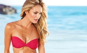 Lookbook + Video: Victoria's Secret Swim 2013