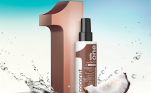 Beauty Musthave of the week: Uniq One coconut
