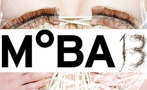 Expo: M°BA 13: Fetishism in Fashion