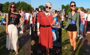 Streetstyle Favorites: Amsterdam Open Air #1