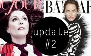 Update #2: Cover Favorites Juni: de mooiste mode covers