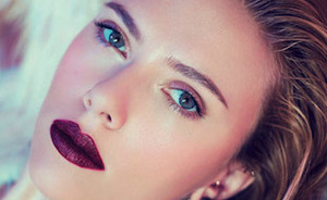 Beauty crush: de lippen van Scarlett Johansson