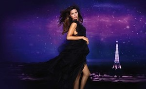 Beauty video: Adriana Lima voor Victoria's Secret parfums