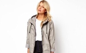 Musthave of the week: rain parka