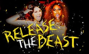 WIN: VIP kaarten Coolcat Fashion & Dance show Release The Beast // Verlopen