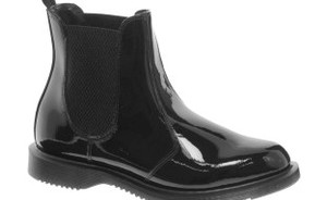 Musthave of the week: Chelsea boots van Dr Martens