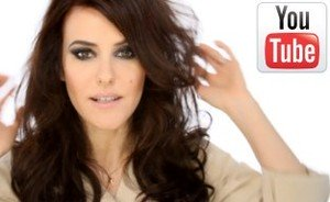 Chicks op Youtube: Lisa Eldridge