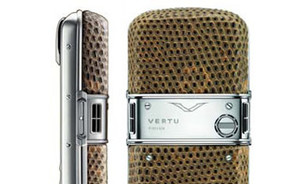 Vertu exotic Collection