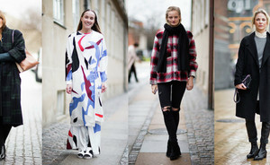 Streetstyle: Copenhagen Fashion Week
