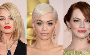 Zoom in: de beauty looks van de Oscars 2015