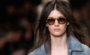 De 6 grootste trends van London Fashion Week