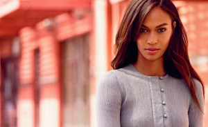 Supermodel Joan Smalls vertelt over haar personal style