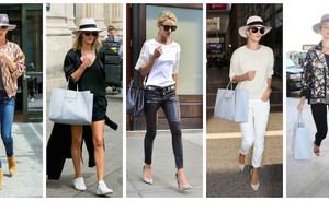 Style File: Rosie Huntington-Whiteley