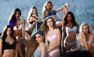 Victoria's Secret; nieuwe Angels' 1ste commercial!
