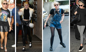 Style File: Miley Cyrus