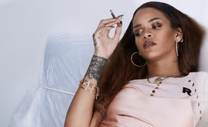 Rihanna cancelt Victoria's Secret show