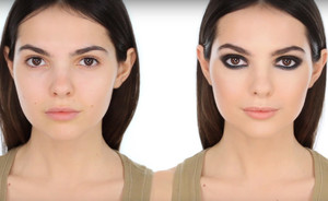 How to: de perfecte smokey eye van Kendall Jenner