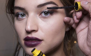 #NYFW beauty looks: Day 1